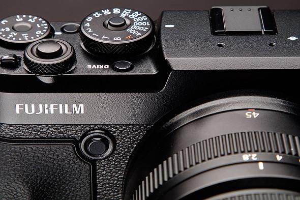 1a55e42c94 Fujifilm GFX 50R Review  Digital Photography Review