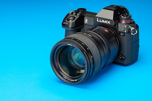 Panasonic Lumix DC-S1 review