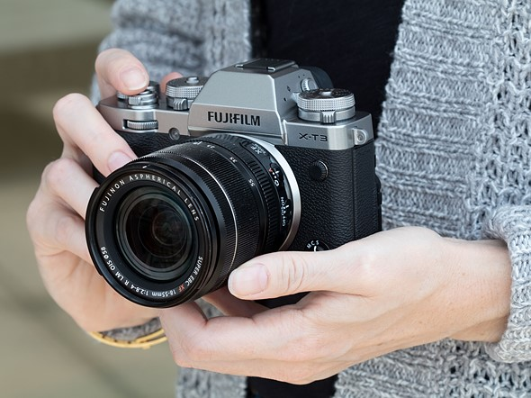 Fujifilm releases 3.0 firmware for X-T3, brings improved AF for both stills and video