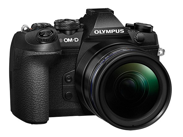 Olympus announces development of E-M1 Mark II flagship camera 1