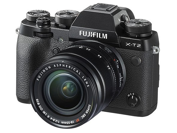 Fujifilm X-T1 and X-Pro2 firmware updates released, X-T2 update delayed again 1