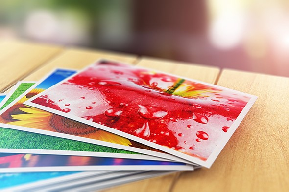 Best online printing services: Digital Photography Review