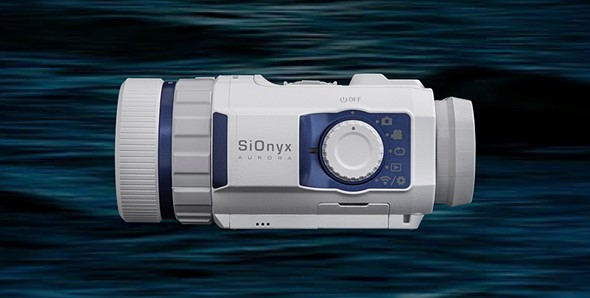 SiOnyx Aurora Sport action camera brings full-color night vision for $399