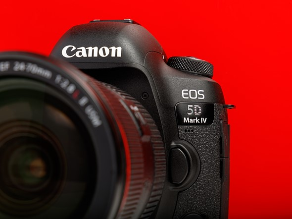 Striding Forth: Canon EOS 5D Mark IV Review: Digital Photography Review