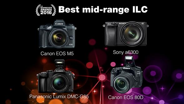 Best mid-range ILC