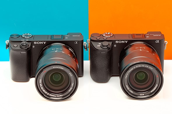 Which should I buy, a6400 or a6500?
