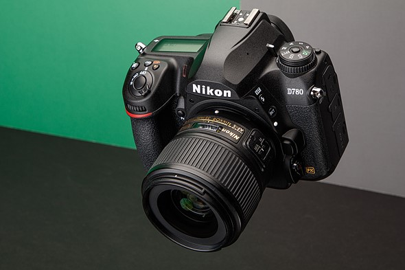 Is the D780 right for you?