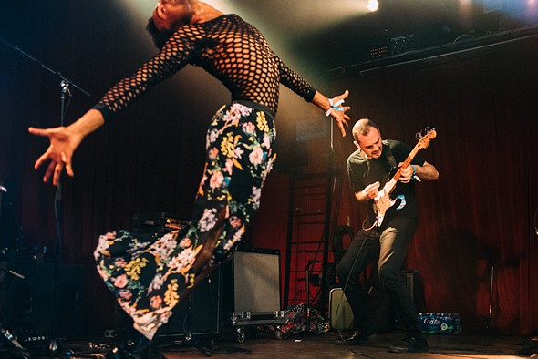 Tips For Better Live Music Photos