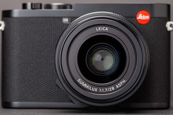 Is the Leica Q2 right for you?