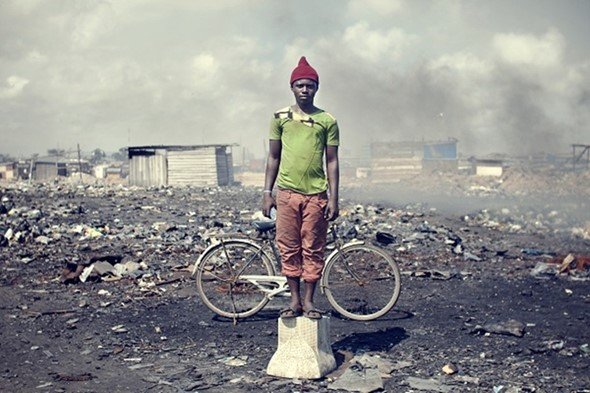 Atkins Ciwem Environmental Photographer of the Year 2014 shortlist revealed