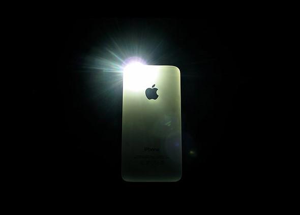 2010 - iPhone 4/S