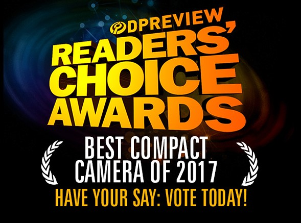 Have Your Say Best Compact Camera Of 2017 Digital Photography Review