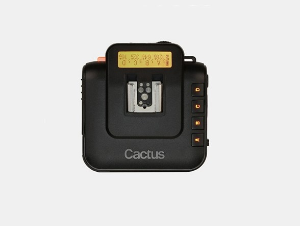 2x Cactus Wireless Flash Transceiver V6 - $140/£100