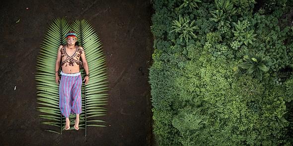 "Photographer of the Year and Latin America Professional Award Winner: 'Seeds of Resistance 3' by <a href=""https://pabloalbarenga.com/"" rel=""noopener"" target=""_blank"">Pablo Albarenga</a> (Uruguay)"