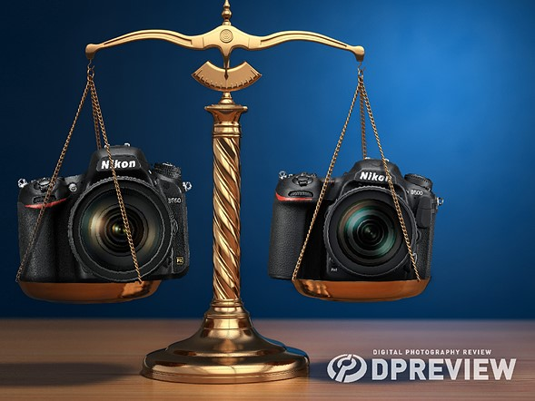 Nikon D500 versus D750: Which one is right for you?