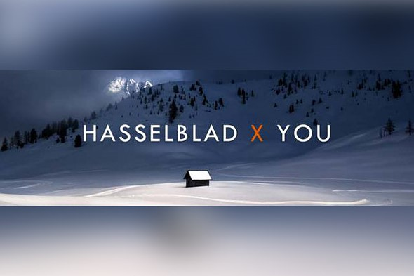 Hasselblad X You grand prize winners and finalists