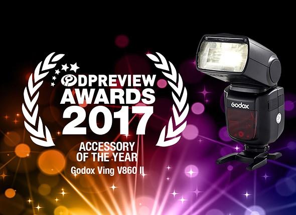 Winner: Godox Ving V860 II