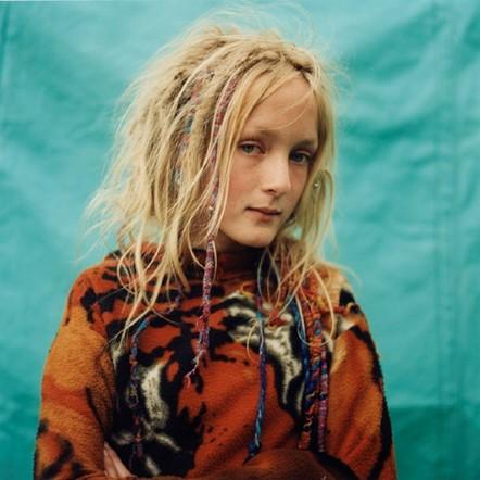 Iain McKell photographs 'The New Gypsies'