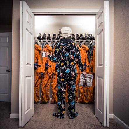 Beyond the ordinary: Tim Dodd's Everyday Astronaut