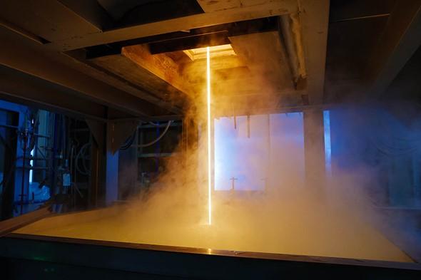 Inside Nikon's Hikari Glass factory