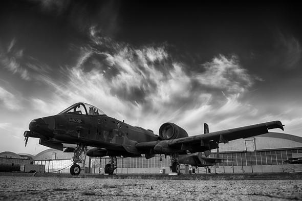 Vantage Point: The aviation photography of Jon Pece