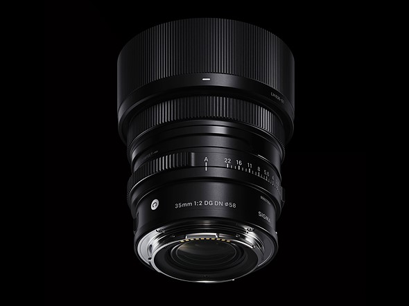 Hands on with new Sigma 35mm and 65mm F2 DG DN   C