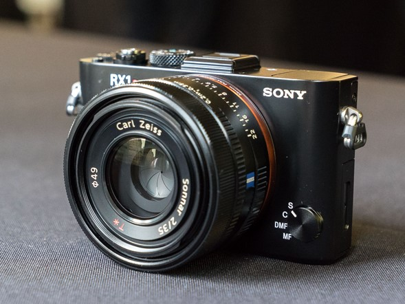 Second time lucky? A closer look at Sony's new RX1R II
