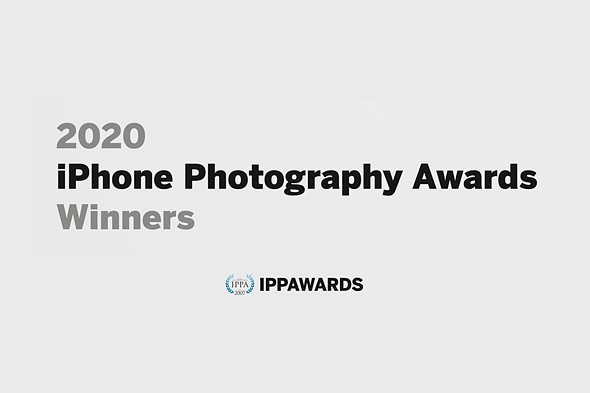 Winning photographs of the 2020 iPhone Photography Awards