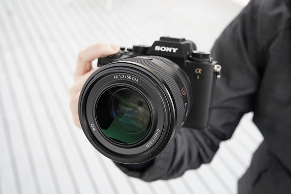 First impressions of the Sony FE 50mm F1.2 GM