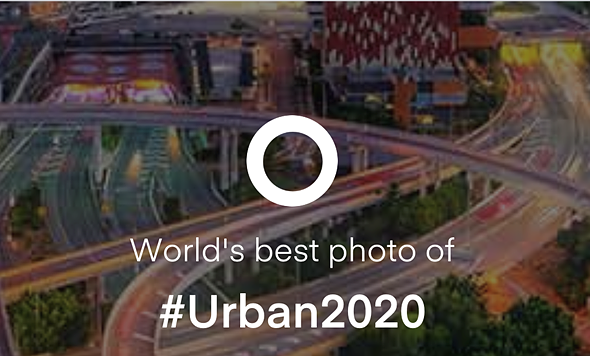 Agora's #Urban2020 photo contest winner and finalists