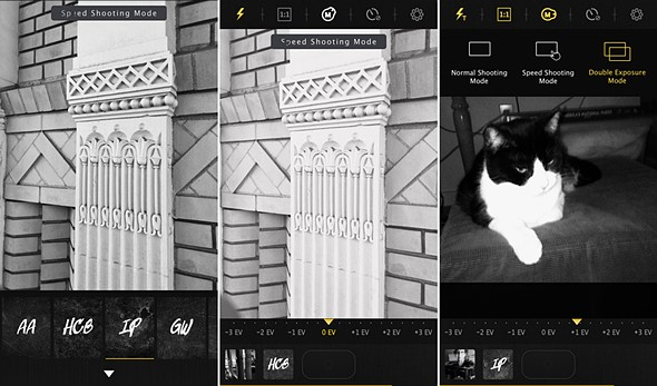 Black-and-white photo apps to elevate your monochrome game