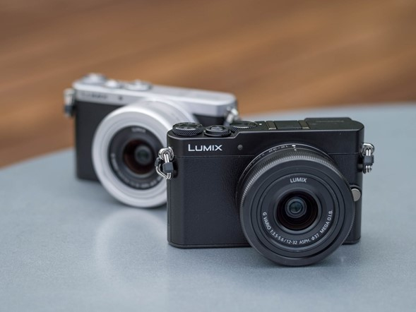 Panasonic Lumix GM5 hands-on