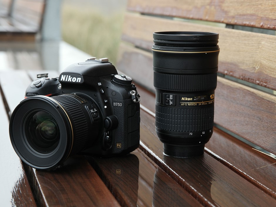 Gold Standard Nikon D750 Review Posted Digital