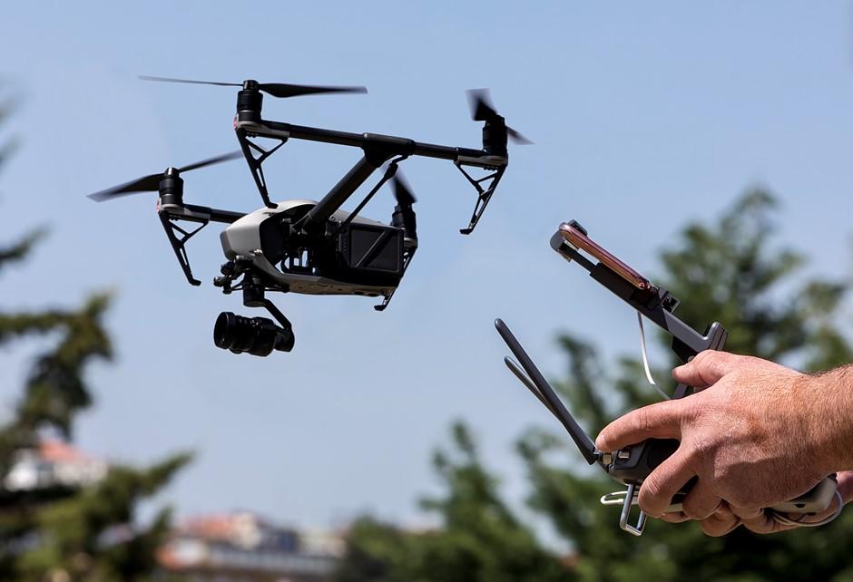 Drone Stuff - cover