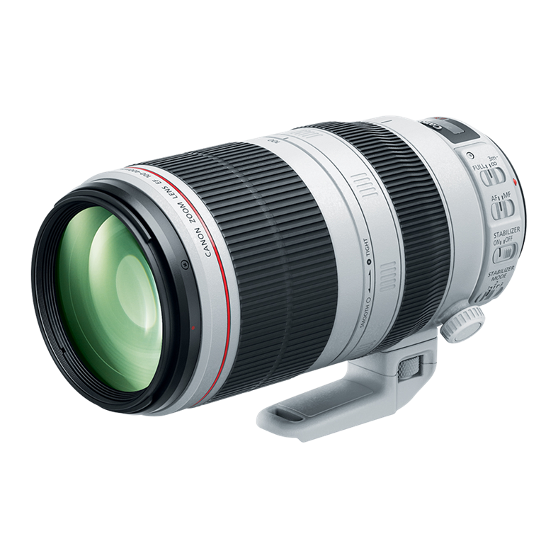 Canon ef 100-400mm l usm is ii