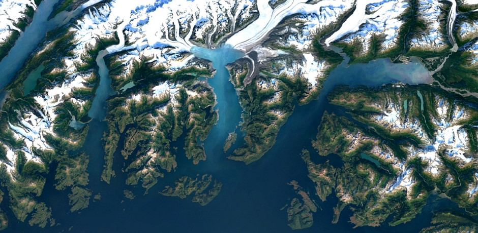 Google Earth and Maps updated with higher quality satellite imagery
