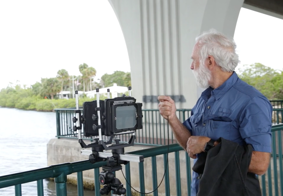 What makes a great photo: Wise words from a veteran photographer