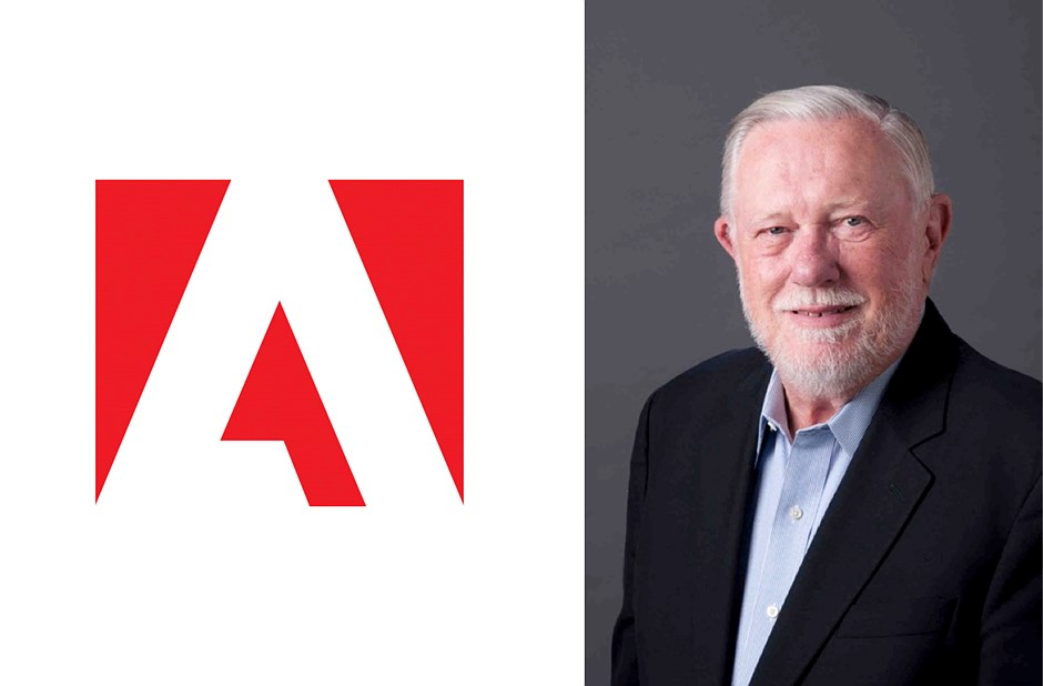 Charles 'Chuck' Geschke, co-founder of Adobe and inventor of the PDF, dies at 81