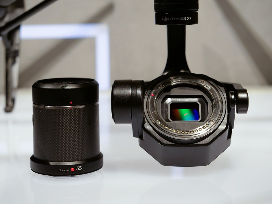 DJI is now a camera company, and we should probably pay attention