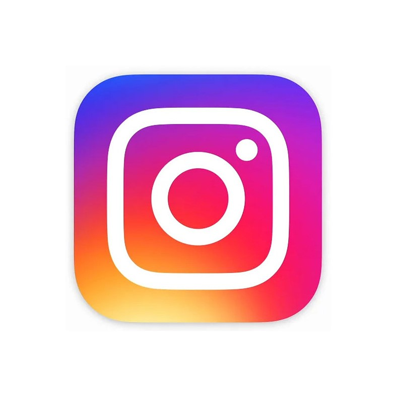 Instagram Gets A New Logo Monochrome Interface Digital