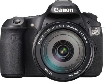 how to check canon eos 60d firmware version