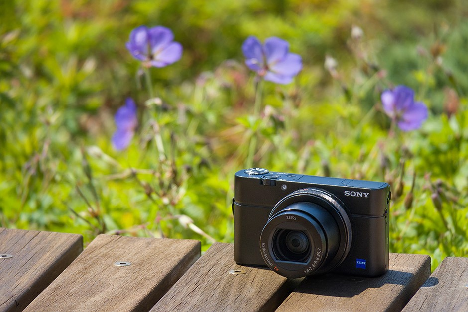 Sony Cyber-shot DSC-RX100 IV Review