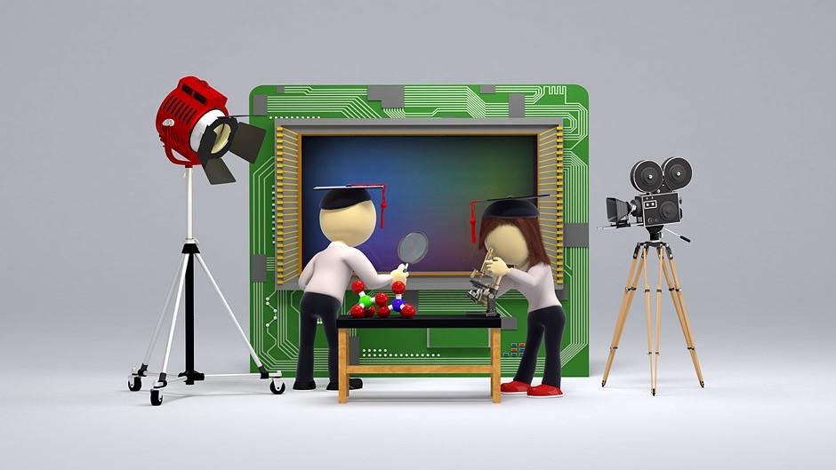 Understanding the science of camera sensors