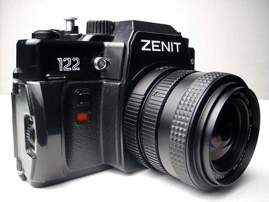 Zenit Is Back In Business, Plans To Release Full-frame