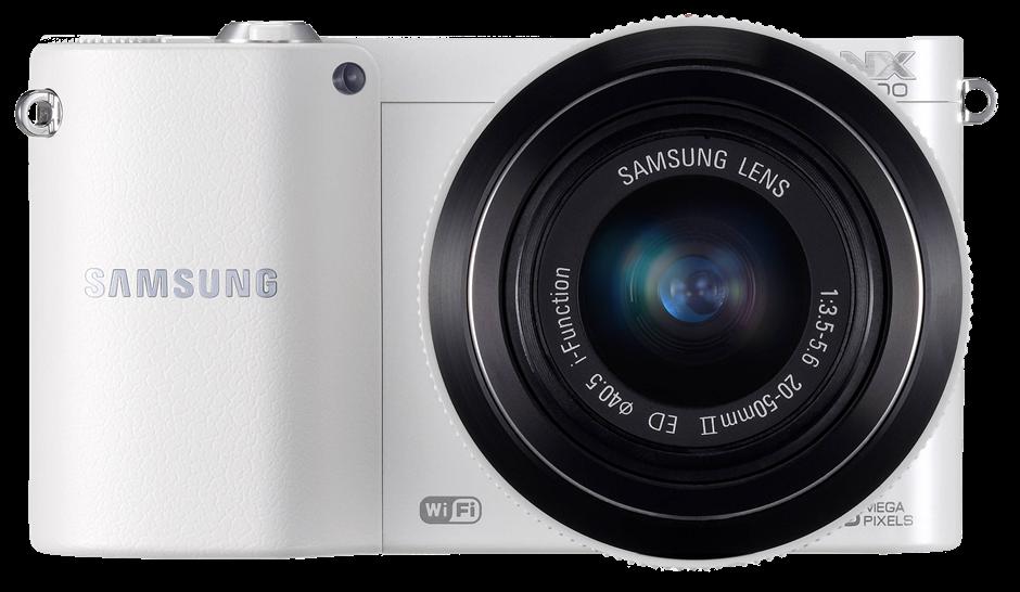 Samsung US ships NX1100 mirrorless APS-C camera for $599.99