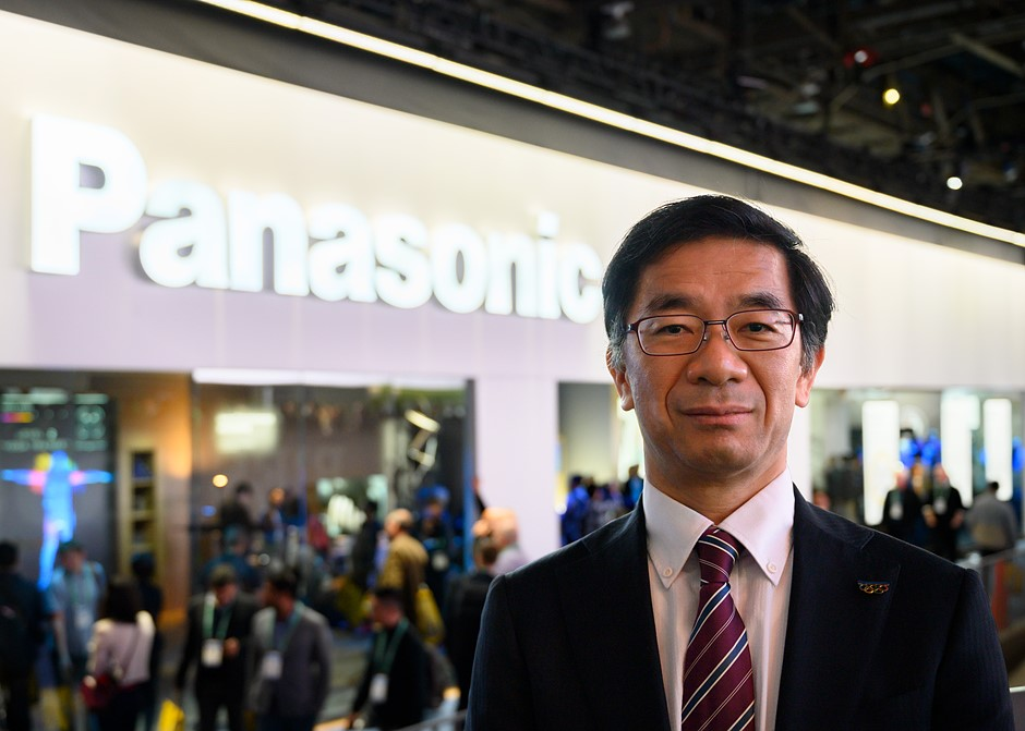Panasonic interview: 'If we stay united I think we will survive'