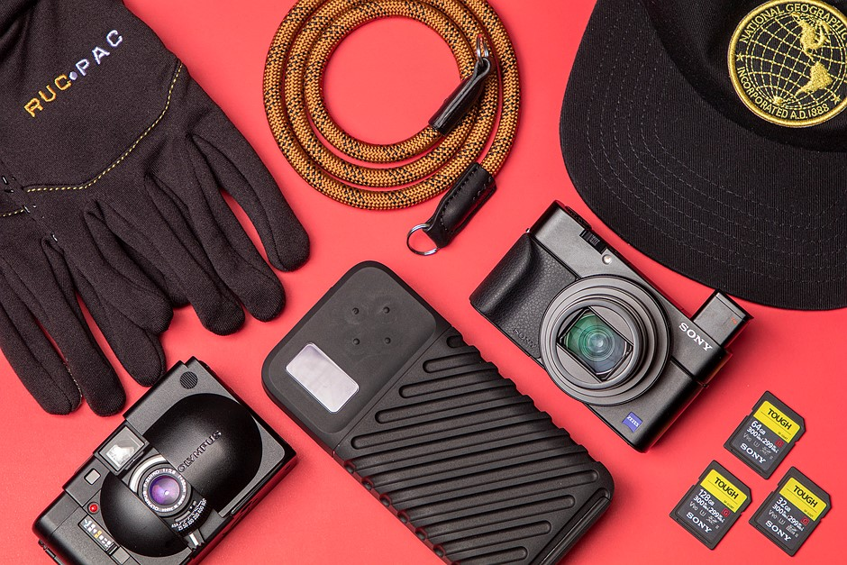 Treat yourself 2019: 10 gifts for the most important photographer in your life: you