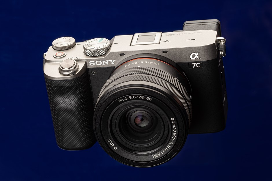 Sony A7c Review Compact Size Big Sensor Image Quality Digital Photography Review