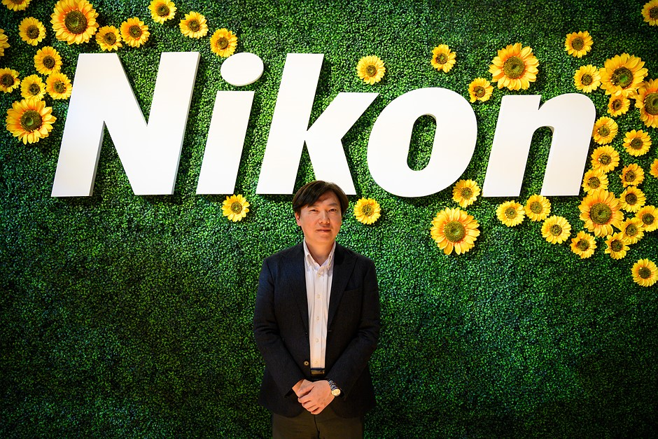 """Nikon interview: """"We're at a transitional stage"""""""