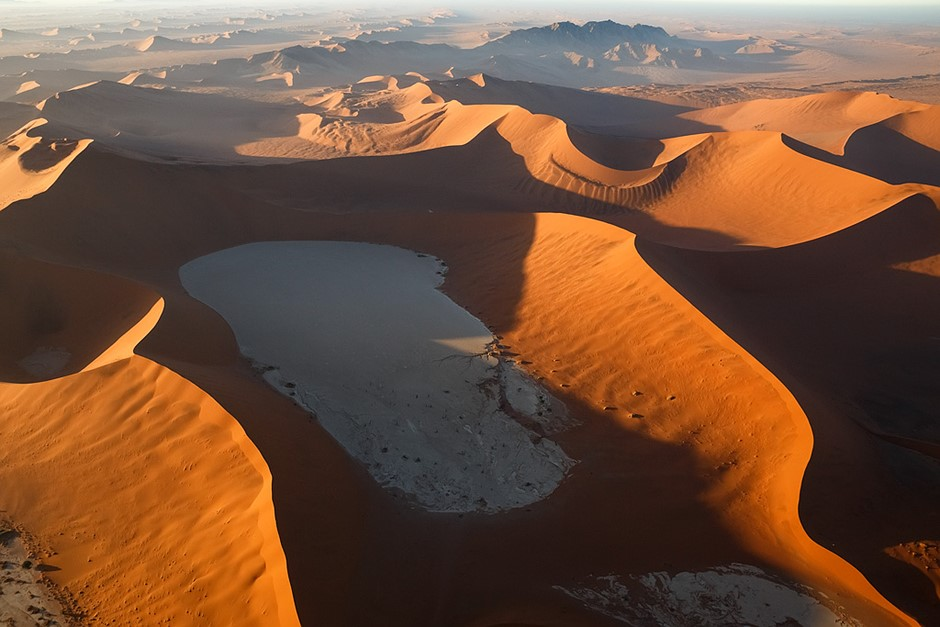 The good, the bad and the ugly of aerial photography - Part 1: Why shoot aerials?